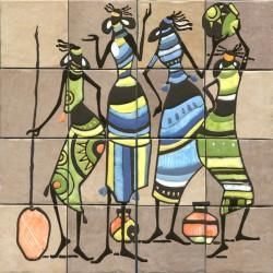 Африканские Масаи