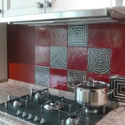 кухня керамика
