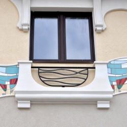 керамические фасадные элементы