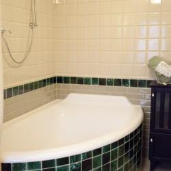 Декор для ванной