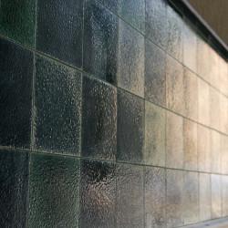 Майолика на фасаде